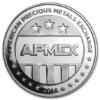 Médaille argent 1 once - Regard de l'aigle 2014 Revers