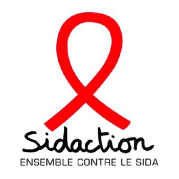 2 euro commémorative France 2014 - SIDA (visuel complémentaire)
