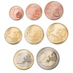 1 cent à 2 euro Lituanie 2015 Revers
