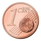 1 cent Lituanie 2015 Revers