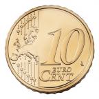 10 cent Lituanie 2015 Revers