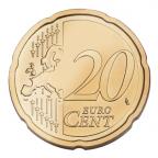 20 cent Lituanie 2015 Revers