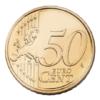 50 cent Lituanie 2015 Revers