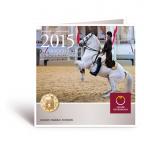 Coffret BU Autriche 2015