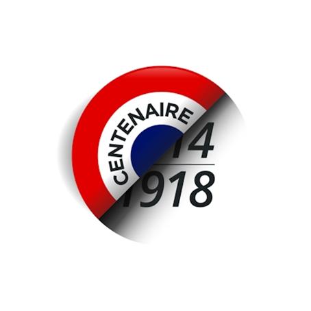Mini-set BU France 2014 - Première Guerre mondiale (visuel complémentaire)