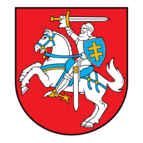 1 cent à 2 euro Lituanie 2015 (visuel complémentaire)