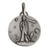 (FMED.Méd.couMdP.Ag2) Médaille de cou argent - Le Petit Prince Avers