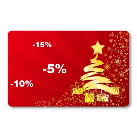 Promotions fêtes de fin d'année 2014