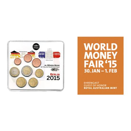 Mini-set BU France 2015 - Salon de Berlin (visuel complémentaire)