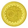 200 euro Grèce 2015 or BE - Archimède Revers