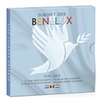 Coffret BU Benelux 2015