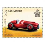 (PHILEUR18.095.2015.1) 0,95 euro Saint-Marin 2015 - Jouets anciens