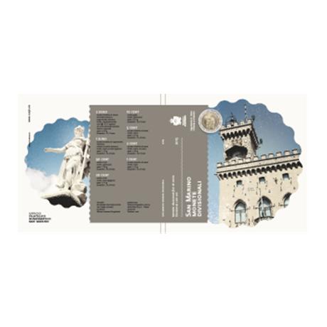 Coffret BU Saint-Marin 2015 (visuel complémentaire 1)