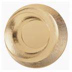 Médaille presse-papiers bronze - Objectif Avers