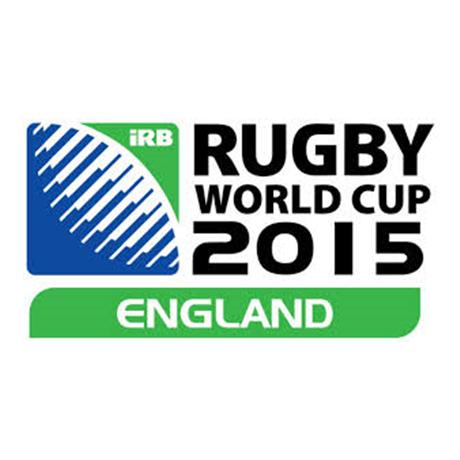 Mini-set BU France 2015 - Coupe du monde de rugby (visuel complémentaire)