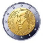 2 euro commémorative France 2015 - Fête de la Fédération