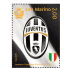 (PHILEUR18.200.2015.2) 2 euro Saint-Marin 2015 - Juventus