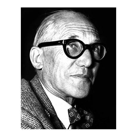 10 euro France 2015 argent BE - Le Corbusier (visuel complémentaire)