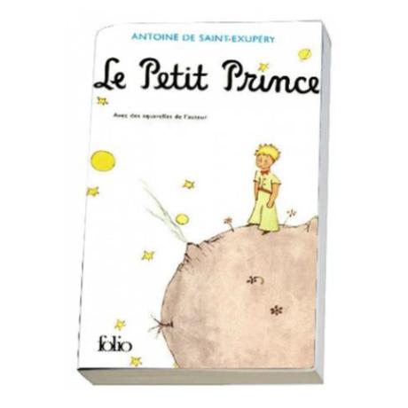 5 euro France 2015 or BE - Le Petit Prince (visuel complémentaire)
