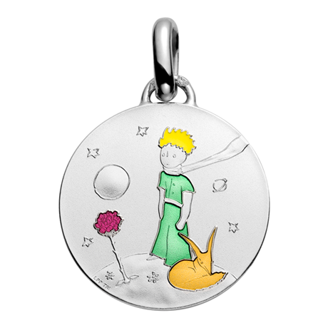 Le Petit Prince Renard 41445 Usbdata