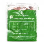 Starter-kit Lituanie 2015 Recto