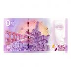 (EURBILLS.000.2015.RF.10.E.UEDL001420) 0 euro France 2015 - Musée du Cheval Verso