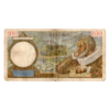 (FBILLS.100.1940.1.1.1940_08_08.259.145.341857145) 100 Francs Sully 1940 Verso