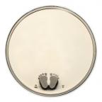 (MED14.Méd.KNM.2014.ind.BU.1) Médaille BU - Naissance garçon Revers
