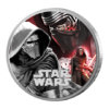 2 dollars Niue 2016 1 once argent BE - Kylo Ren Revers