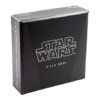 2 dollars Niue 2016 1 once argent BE - Kylo Ren (packaging)