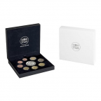 Coffret BE France 2016