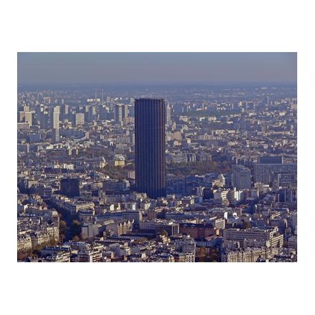(EURBILLS.000.2015.RF.1.E.UEAE005996) 0 euro France 2015 - Tour Montparnasse (visuel complémentaire)