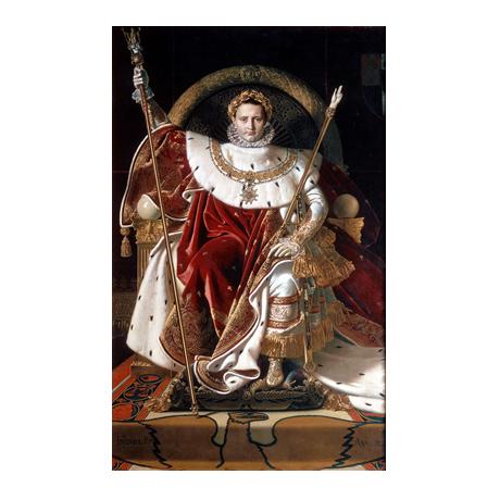 (EURBILLS.000.2015.RF.7.E.UEAV007092) 0 euro France 2015 - Napoléon Ier (visuel complémentaire)