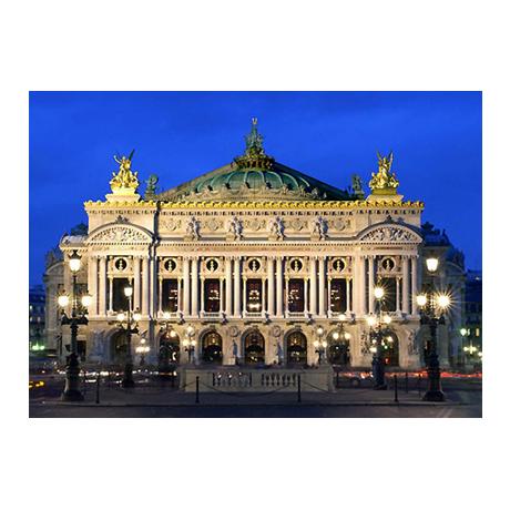 (FMED.Méd.souv.2015.CuAlNi1.1.1.000000002) Jeton touristique - Opéra Garnier (visuel complémentaire)