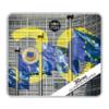 2 euro commémorative France 2015 BU - Drapeau européen Recto (visuel 2)