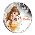 2 dollars Niue 2015 1 once argent BE - Belle Revers (visuel supplémentaire)