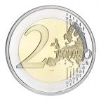 2 euro commémorative Finlande 2015 - Akseli Gallen-Kallela Revers
