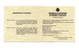 (MED18.Méd.AASFN.CuSn2.000000) (certificat d'authenticité) (recto) (zoom)