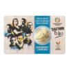 2 euro commémorative Belgique 2016 BU - Jeux olympiques d'été Verso