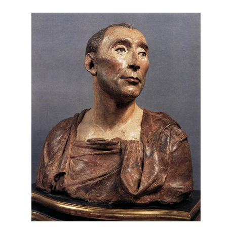 2 euro commémorative Saint-Marin 2016 - Donatello (visuel complémentaire)