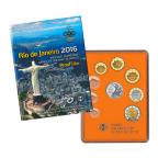 Coffret BE Slovaquie 2016 - Jeux olympiques d'été