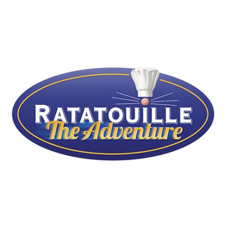 (FMED.Méd.souv.2016.CuAlNi3.000000002) Jeton touristique - Ratatouille (visuel complémentaire)