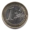 1 euro Andorre 2014 Revers