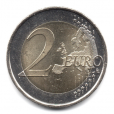 2 euro Andorre 2014 Revers