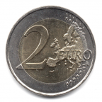 2 euro Andorre 2015 Revers