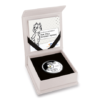 Médaille argent BE 2016 - Tom Poes (packaging)