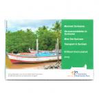 (W211.CofBU.2013.1.000000002) Coffret BU Surinam 2013 Recto
