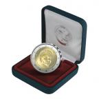 2 euro commémorative Belgique 2016 BE - Child Focus (packaging)