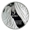 5 euro Saint-Marin 2016 argent BE - Giovanni Bellini Revers