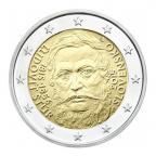 2 euro commémorative Slovaquie 2015 - L'udovít Štúr